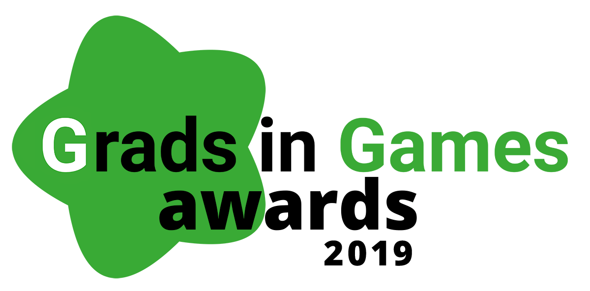The Grads In Games Awards are back for 2019!