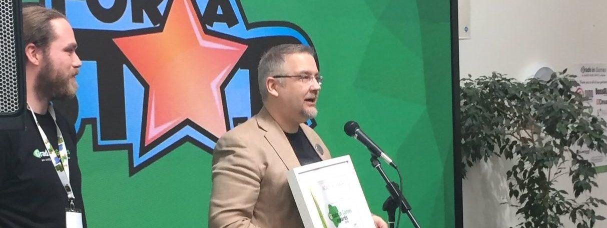 Grads In Games Awards 2019