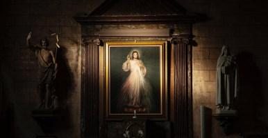 Pobłogosław Jezu drogi