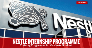 How to Apply Nestle Internship Programme