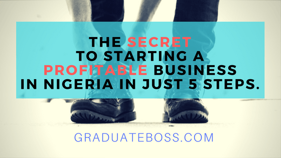 Steps to Start a Business in Nigeria