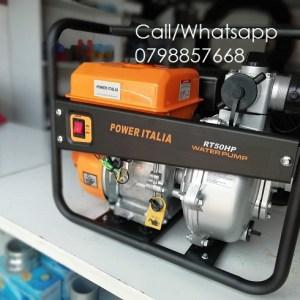 Petrol Water Pumps