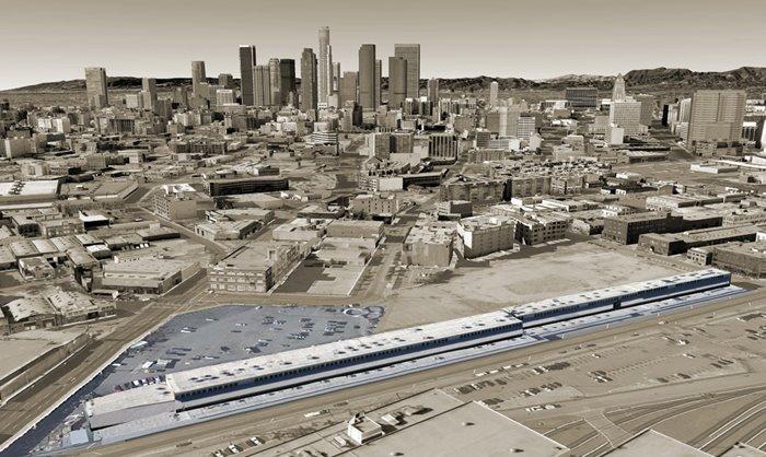 Southern California Institute Of Architecture Graduate School Search U S And Canada Graduateguide Com