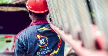 ikeja electric distribution company