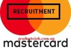 End User Support Analyst at Mastercard Foundation