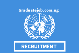 Public Information Officer at the United Nations