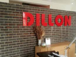 Information Technology Officer at Dillon Consultant Nigeria Limited