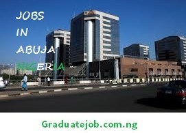 International Jobs in Abuja