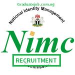 National Identity Management Commission (NIMC)