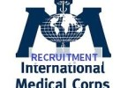 Warehouse Assistant at International Medical Corps