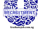 Current Recruitment at Unilever Nigeria Plc