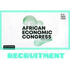 Brand Manager at African Economic Congress