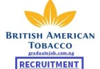 Electrical Technician at British American Tobacco Nigeria