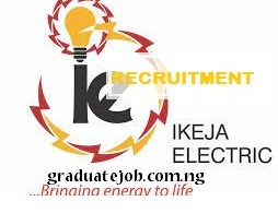 Material Science Officers at Ikeja Electricity Distribution Company