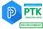 Job Openings at PTK Consulting Limited