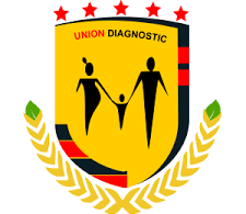 Front Desk Officer at Union Diagnostic and Clinical Services Plc