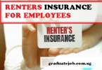Benefits of Assurant Renters Insurance for Employees