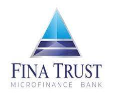 Loan Officer at Fina Trust Microfinance Bank Limited