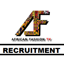 Videographer at African Fashion Television