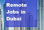 How to Get Remote Jobs in Dubai