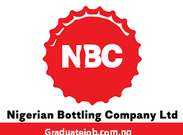 Nigerian Bottling Company Recruitment