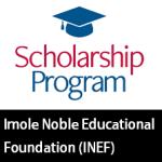 Imole Noble Educational Foundation (INEF)