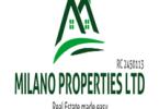 Front Desk Representative at Milano Properties Limited