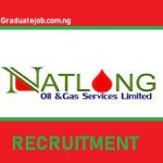Natlong Oil & Gas Services Limited