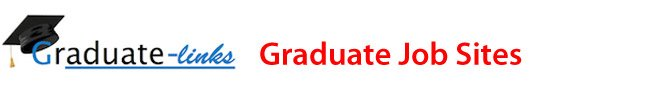 Graduate Job Sites