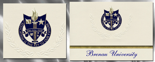 Fast Graduation Invitations