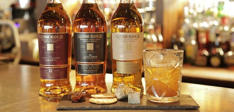 Những thương hiệu tốt nhất của rượu whisky