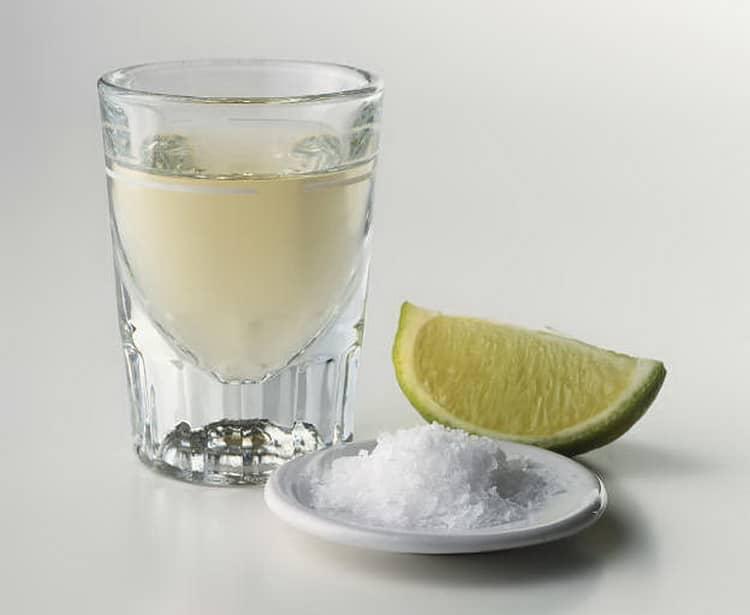 Como preparar tequila do cacto,