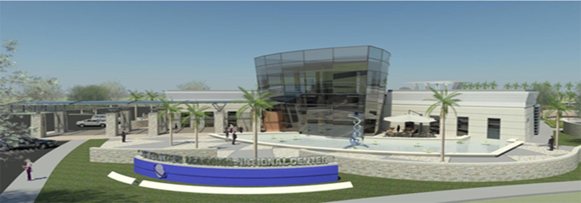 Lake Nona Medical City VA SimLearn Facility