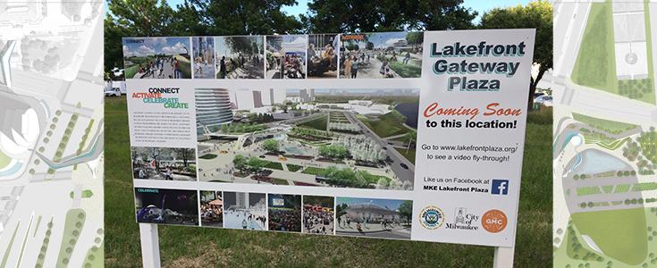 Slider_Lakefront Plaza Const Sign