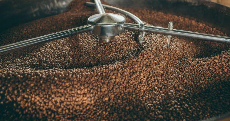 Röstlicher Kaffeegenuss