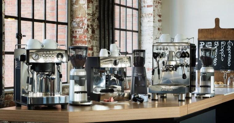 Baronessa: Espresso mit der Kraft der zwei Pumpen