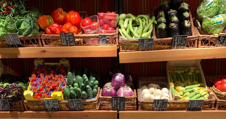 Foodtrends 2021 – der Flexitarier