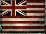 Alternative History Flag of British North America