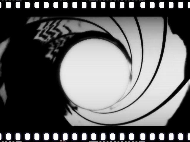 The Top Five Best James Bond Title Sequences