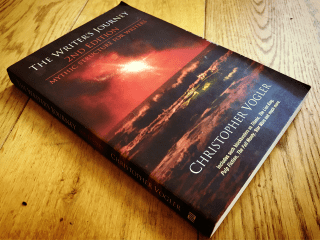 The Writer's Journey Christopher Vogler Book Review