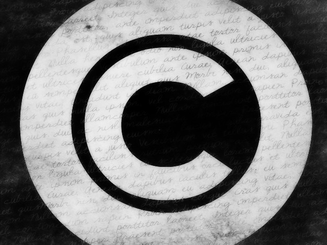 How to Copyright a Story