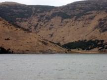 Waiwera, Lake Forsyth
