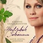 Heilsubók Jóhönnu - frontur