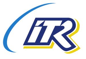 ÍTR logo fm