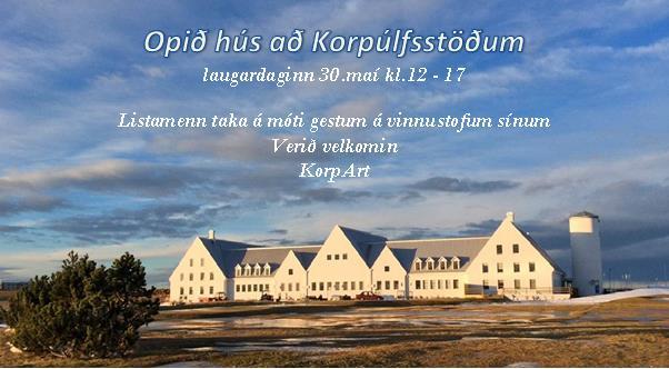 Korpúlfsstaðir