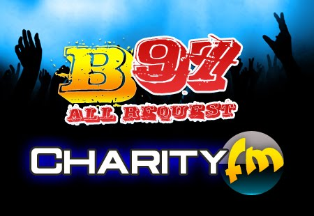 B97 and Charity FM free liners and sweepers