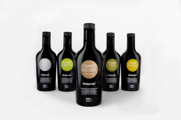 02 PremiumMelgarejo Melgarejo, un aceite premium con packaging de RSC
