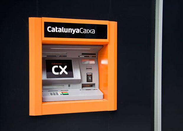 ClaretSerrahima – CaixaCatalunya
