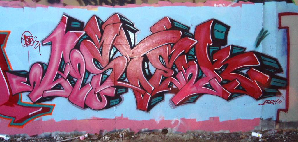Art Crimes Astek Usa