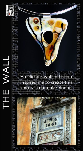 THE WALL BY SANDRA MILLER